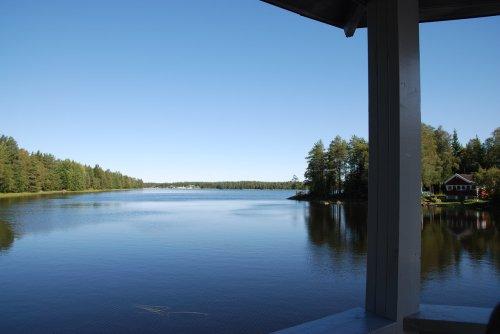Lacul Nydalasjon